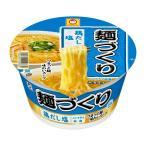 麺づくり 鶏だし塩 87g×12個入り (1ケース) (KT)