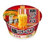 マルちゃん 麺づくり 担担麺 12食入り×1ケース【クレジット決済のみ】KK 東洋水産