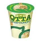 東洋水産 マルちゃん MARUCHAN QTTA サワークリームオニオン味 87g×12個(KK)【クレジット決済のみ】
