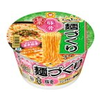 マルちゃん 麺づくり旨辛豚骨 88g×12個入り (1ケース) (KT)