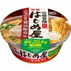 明星 低糖質麺はじめ屋こってり醤油豚骨味 12食入り×1ケース【クレジット決済のみ】(KT)