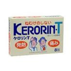 頭痛や歯痛などの鎮痛、悪寒や発熱時の解熱に