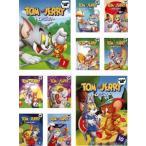 トムとジェリー 全10枚 Vol1〜10 レンタル落ち 全巻セット 中古 DVD