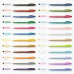 ぺんてる 筆タッチサインペン SES15C�