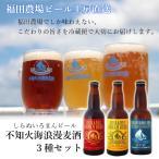 クラフトビール 不知火海浪漫麦酒 330ml 3本セット 熊本 クール便 お試し
