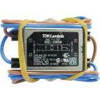 TDKラムダ ノイズフィルタ RSEL ワイヤタイプ 250V 0.5A  RSEL-20R5W (2016H)