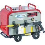 スーパー工業 ガソリンエンジン式 高圧洗浄機 SEV-2108SS(防音型)  SEV-2108SS (2017A)