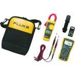 FLUKE 真の実効値マルチメーター  117/323 KIT (2017A)
