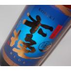 木挽ブルー (BLUE) 1800ml 雲海酒造 芋焼酎 20度 [九州限定]