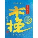 木挽ブルー (BLUE) 1800mlパック 雲海酒造 芋焼酎 25度 [九州限定]