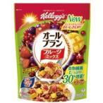 ケロッグ オールブラン フルーツミックス 徳用袋 440g ブラン シリアル食品