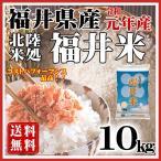 お米10kg 福井米 北陸米処 福井県産 28年産 10kg  白米 送料無料(一部地域を除く)