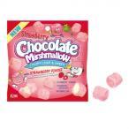 ストロベリー プチチョコマシュマロ 25g×16袋 100001968 チョコレート キッズ バレンタイン