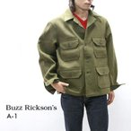 Buzz Rickson's /バズリクソンズ A-1 br12531