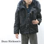 Buzz Rickson's /バズリクソンズ ウィリアムギブソンコレクション  BLACK N-3B SLENDER SHORT/ ブラック N-3B スレンダー,ショート  br12660