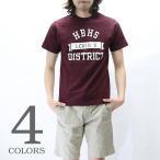 WAREHOUSE/ウエアハウス 半袖プリントTシャツ 4601 HBHS