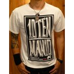 「10TEN/MAN10」 WHITE