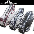 J.リンドバーグ 083-17300 スタンド型 キャディバッグ 9.5型 3kg 47インチ対応 J.LINDBERG 2018 数量限定/特別価格 即納