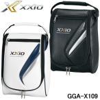 ダンロップ ゼクシオ GGA-X109 シューズケース XXIO DUNLOP 2020 20p