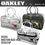 オークリー 92922JP スカル ボストンバッグ10.0 OAKLEY SKULL BOSTON BAG 10.0 2016 数量限定/特別価格