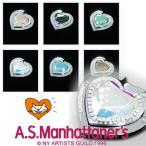 ショッピングマンハッタナーズ A.S.Manhattaner's(エーエス マンハッタナーズ) ASBH-1015 バッグホルダー 特価 999