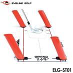 アイラインゴルフ ELG-ST01 スピードトラップ パッテ