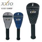【2019新作X105シリーズ】ダンロップ ゼクシオ GGE-X105D ヘッドカバー ドライバー用 ゴルフ XXIO DUNLOP
