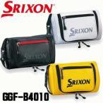 ダンロップ スリクソン GGF-B4010 ラウンドポーチ SRIXON 2016