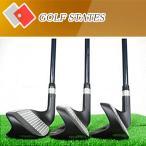 GOLF STATES  ゴルフステーツ チッパーシリーズ シャフト:オリジナルカーボン 数量限定/特別価格 即納