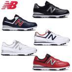 ニューバランス MGS574 メンズ スパイクレス ゴルフシューズ BK NR TR WS New Balance 数量限定/特別価格 送料無料 即納