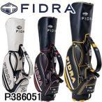 フィドラ P386051 キャディバッグ 9型 約4.3kg 47インチ対応 FIDRA 2016