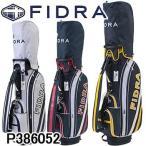 フィドラ P386052 スタンド式キャディバッグ 9型 約3.3kg 47インチ対応 FIDRA 2016