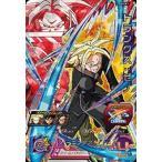 スーパードラゴンボールヒーローズ/SH4-CP3 トランクス:ゼノ