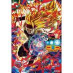 ドラゴンボールヒーローズ/HGD10-HGD3-SEC2 CP バーダック:ゼノ UR【再録】【赤箔押し】