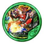 仮面ライダー ブットバソウル/DISC-070 仮面ライダーハート R4