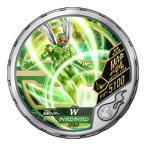 ショッピング仮面ライダーW 仮面ライダーブットバソウル/DISC-SP049 仮面ライダーW サイクロンサイクロン R5