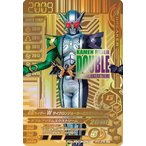 ガンバライジング/RT3-076 仮面ライダーW サイクロンジョーカーエクストリーム GLR
