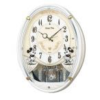 セイコー 電波からくり時計 ディスニータイム FW579W