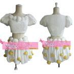 コスプレ衣装 AKB48 峯岸みなみ ひつじコス AKB48メンバーのアニマルコスプレが可愛すぎると話題 コスチュームBW019C Z3/代引不可