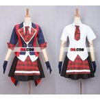 渡辺麻友 コスプレ衣装 AKB0048 襲名メンバー3型目 渡辺麻友 コスプレ衣装