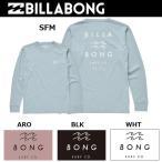 ショッピングビラボン ビラボン メンズロンT BILLABONG ONE TIME LS