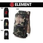 エレメント スケートボード バッグ 【ELEMENT SKATEBOARD BAG】 正規品 スケボー ケース  【ショルダータイプ/ カラー:全4色】