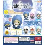 ぴよくる Fate/Grand Order 01 グッドスマイルカンパニー(カプセル)全6種セット