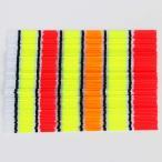 へら 浮き 自作用 素材 色塗り パイプトップ 10本 全長約30cm 直径約3.0mm (実測外径2.95mm) Y23cotopN3030mm300 ヘラブナ釣 ウキ