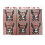 B.A.P -�����С�ľɮ���������� Mini Album Vol.3 [Badman] 6�祻�å� �߸��� [CD] ��