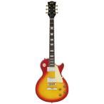 クリップチューナー・プレゼント Blitz by AriaProII / BLP-450 CS (チェリーサンバースト)  レスポール・タイプ エレキギター