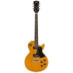 Blitz by AriaProII BLP-SPL YL (イエロー) /レスポールスペシャル・タイプ クリップチューナー・プレゼント