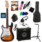 BACCHUS BST-1R LH 3TS エレキギター