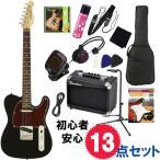 エレキギター入門セット| LEGEND by AriaProII / LTE