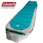 コールマン 冬用 シュラフ 寝袋 防寒 耐寒 -17.8℃ Coleman コールドウェザー マミースリーピングバッグ COLD WEATHER MUMMY SLEEPING BAG